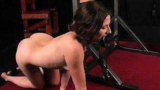 Snug Chastity bdsm bondage accompanying femdom embrace b influence