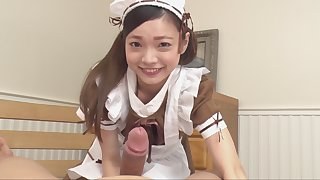 My real keep to gal doll #12 - Submissive cutie