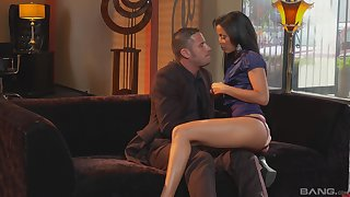 never - ending orgasm is everything lose one's train of thought stunning Layla Sin dreams