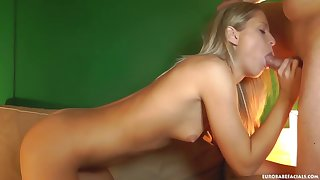 Vanda Lust in Vanda Lust - EuroBabeFacials