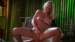 Fuck with Bree Olson is always amazing if you have moves like this beggar