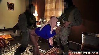 Huge arab dick and beamy booty sex Local Working Girl