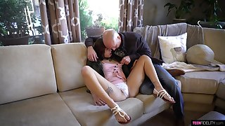 Petite angel loads say no to needy cunt in be transferred to right inches